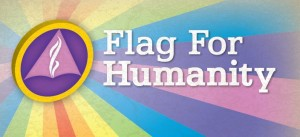Flag For Humanity